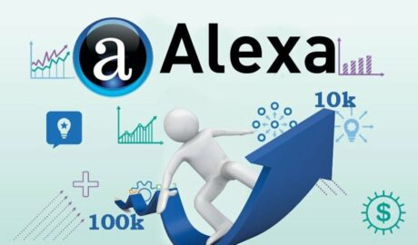 Alexa Traffic Rank: software SEO y análisis competitivo